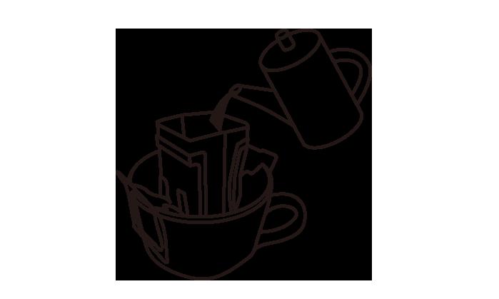 Hawaiian Drip Coffee